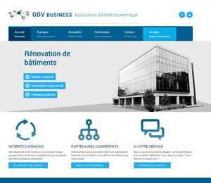 GDV Business